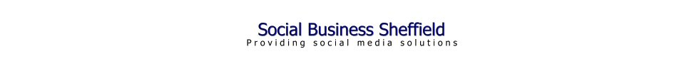 Social Business Sheffield